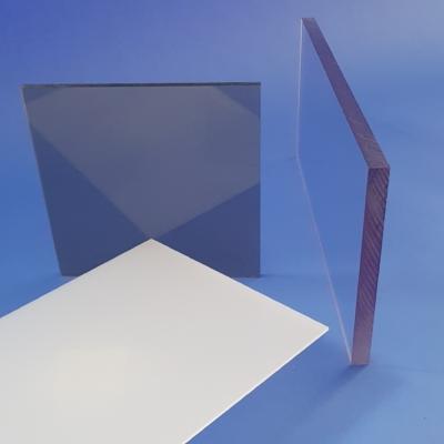 Zuschnitt Polycarbonat