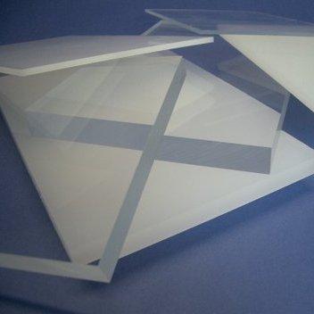 Zuschnitt Acrylglas
