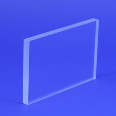 Zuschnitt Acrylglas transparent